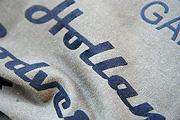 semišový nažehlovací materiál