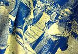 Tričko k výstave fotografií Paľa Bielika, rastrová sieťotlač