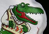 Tričko Záblesky geniality, úlomky šťastia, Lacoste Shooty