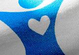Dni dobrovoľníctva tričko , Digitálna tlač na tričko