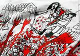 Tričko Trio Zuzana Homolová , Digitálna potlač na tričká
