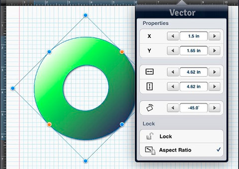 Vektorová grafika: ideálny podklad pre tlač grafickýh motívov