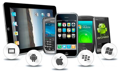 Hľadáme kodera na vývoj responzívnej aplikácie pre rôzne zariadenia.