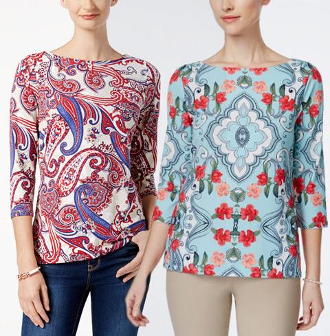 textilná potlač ornamentálny dizajn