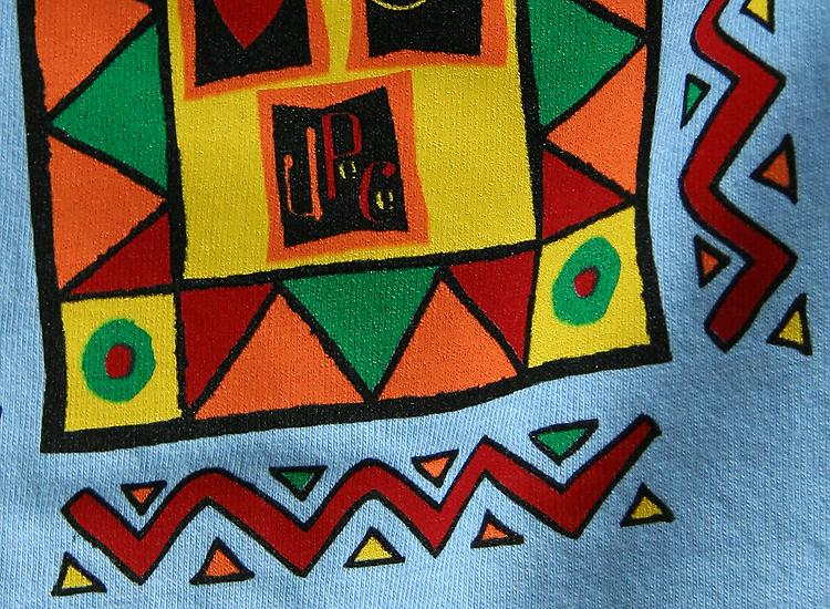Textilná sieťotlač